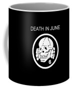 Death In June Coffee Mug