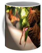 Death Is Beautiful Coffee Mug