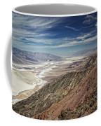 Death Valley 10 Coffee Mug