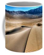 Death Valley 12 Coffee Mug