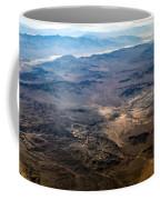 Death Valley 18 Coffee Mug