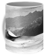 Death Valley 1977 Coffee Mug