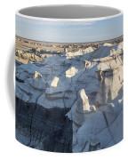 Death Valley 5 Coffee Mug
