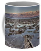 Death Valley 7 Coffee Mug