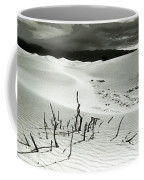 Death Valley Brush Coffee Mug