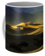 Death Valley California Symphony Of Light 4 Coffee Mug