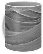 Death Valley Dunes Coffee Mug