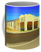Death Valley Junction Coffee Mug