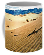 Death Valley National Park Coffee Mug