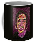 Deb A Self Portrait Coffee Mug