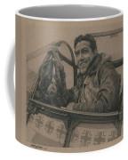 Debden Eagle Coffee Mug