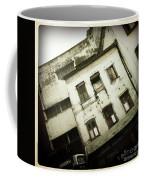 Decay Kuala Lumpor  Coffee Mug