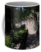 Decayed Bobsled Coffee Mug