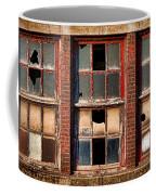 Decayed Coffee Mug