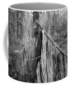 Decayed Stump Coffee Mug