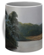 December Evening Coffee Mug