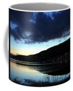 December Evening Coffee Mug