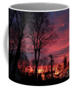 December Morning Coffee Mug
