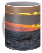 December Swells 6 Coffee Mug