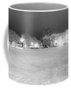 December Time Coffee Mug