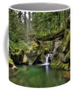 Deception Creek Coffee Mug