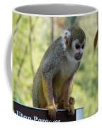 Deceptive Paradise Coffee Mug