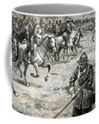 Decisive Battles  Where King Charles Lost His Crown Coffee Mug