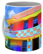 Deco Apt Coffee Mug