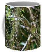 Decorated Coffee Mug