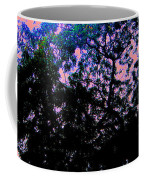 Decorated Sky Coffee Mug