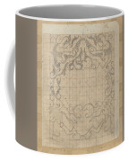 Decorative Design, Carel Adolph Lion Cachet, 1874 - 1945 Sv Coffee Mug