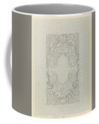 Decorative Design, Carel Adolph Lion Cachet, 1874 - 1945 Te Coffee Mug