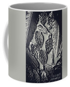 Decorative Nature Design  Coffee Mug
