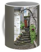 Decorative Stairway Coffee Mug