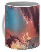 Decorator Series No.9 Coffee Mug