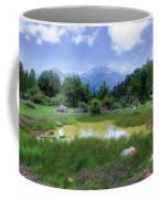 Dedegol Mountain - Turkey Coffee Mug
