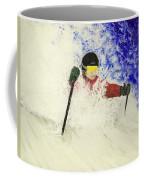 Deeeep Coffee Mug