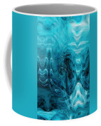 Deep Blue Sea Coffee Mug