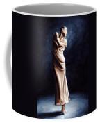 Deep Consideration Coffee Mug by Richard Young