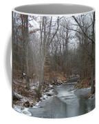 Deep Creek - Green Lane - Pa Coffee Mug