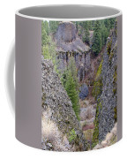 Deep Creek Gorge Coffee Mug