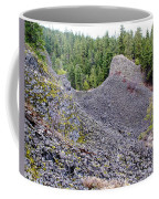 Deep Creek Rocks Coffee Mug
