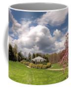 Deep Cut Gardens In Spring  Coffee Mug