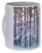 Deep Freeze Coffee Mug