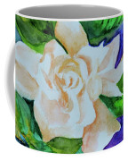 Deep Gardenia Coffee Mug