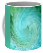 Deep In Serenity Coffee Mug
