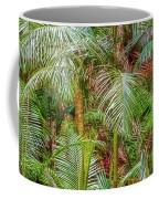 Deep In The Forest, Tamborine Mountain Coffee Mug