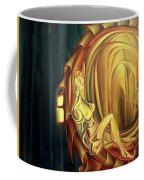 Deep Inebriety Coffee Mug