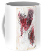 Deep Meat Coffee Mug by Rick Baldwin