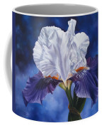 Deep Purple Dream Coffee Mug